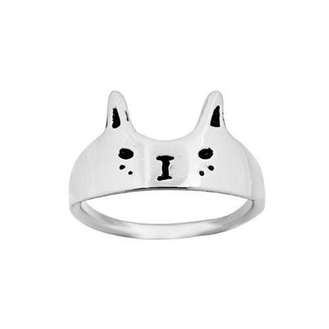 Jewelry - Kitty Ring