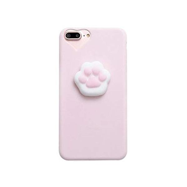 Phone Cases - 3D Pawprint IPhone Case