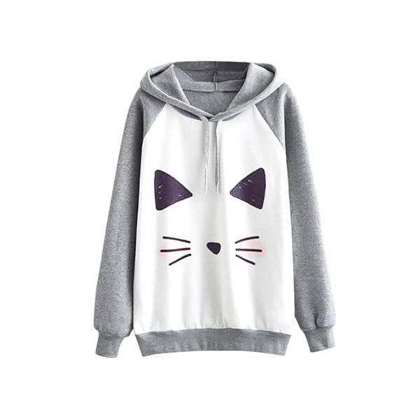 Sweatshirt - Women Sweatshirt