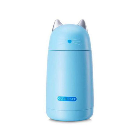 Thermos - Cute Cat Thermos