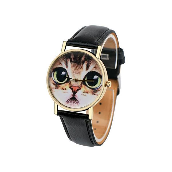 Watches - Kawaii Cat Watch