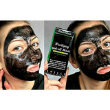 Activated Charcoal Purifying Peel Off Mask