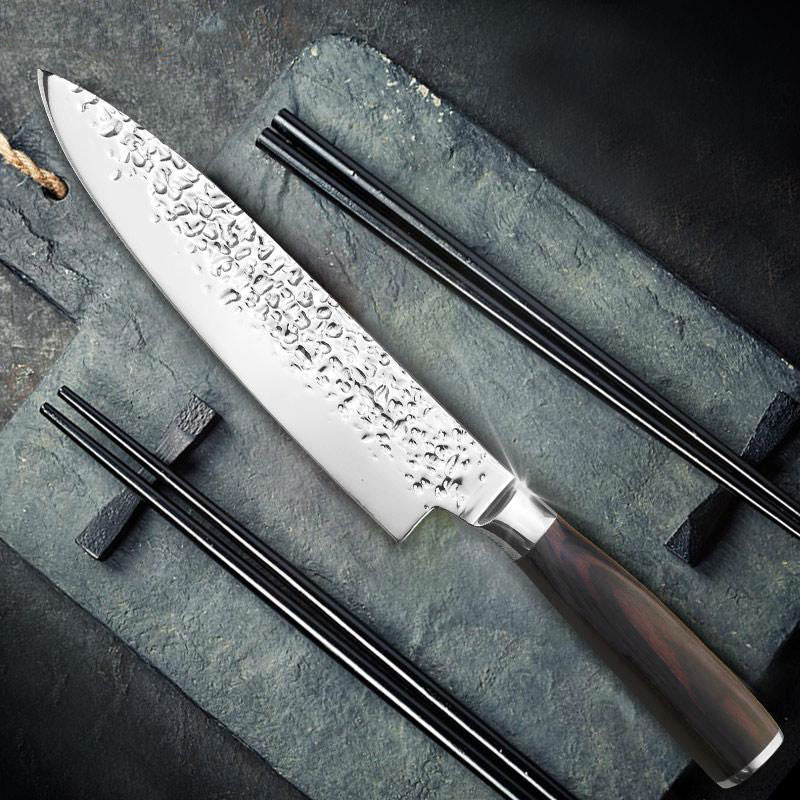 8-Inch Authentic Japanese Kitchen Chef's Knife