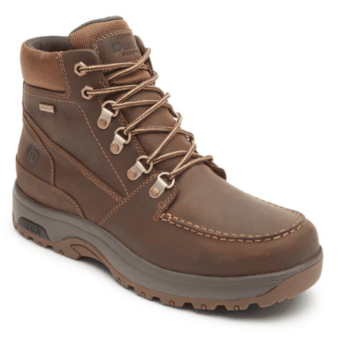DUNHAM WORKS 8000 TAN