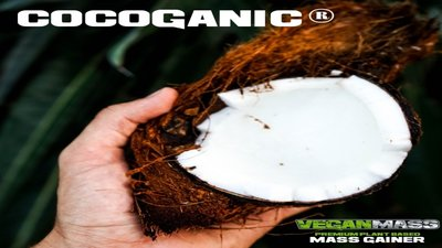 Organic Coconut Water & Its Amazing Health Benefits