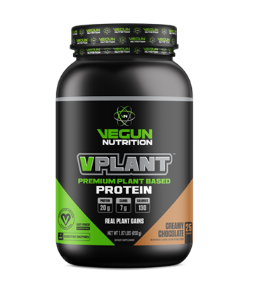VPLANT™ - Vegun Nutrition