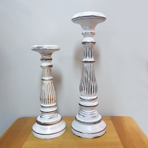 Candle Stick Set of 2