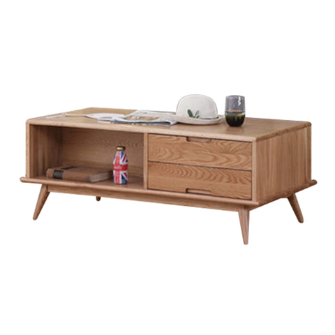 Elstead Coffee Table with Drawer