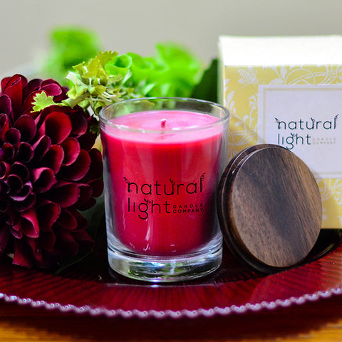 NLC Home Fragrance Red Wax
