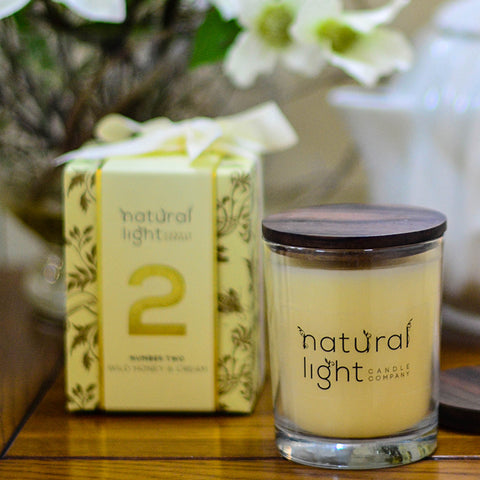 NLC Home Fragrance Two