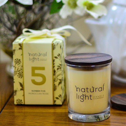 NLC Home Fragrance Five