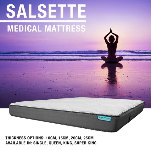 Salsette (Medical Mattress)