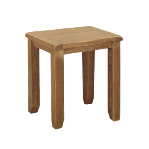 Mon Chic Dressing Table Stool