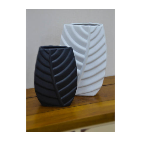 Vase Set of 2 Arecales