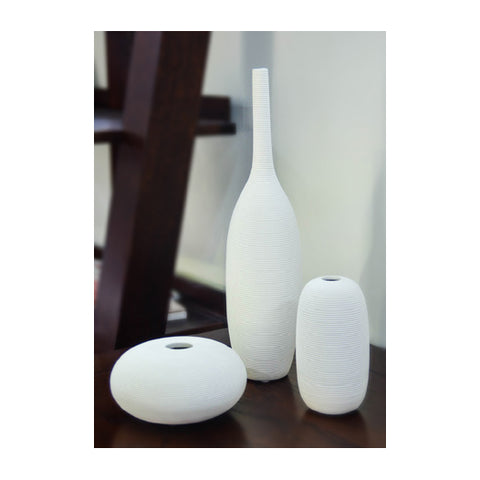 Vase Set of 3 Classic