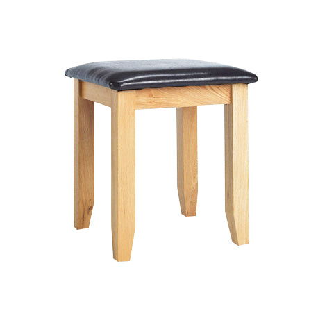 Ascot Dressing Table Stool