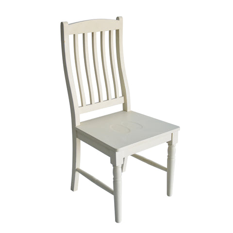 Classic Chic Dining Chair