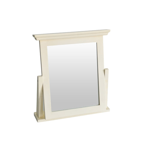 Classic Chic Dressing Table Mirror
