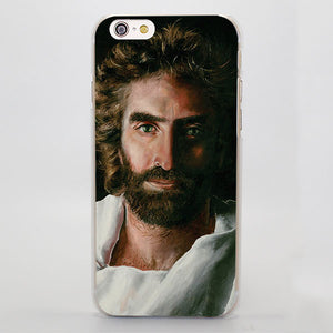 Iphone Case Drop Protector Christian w/options