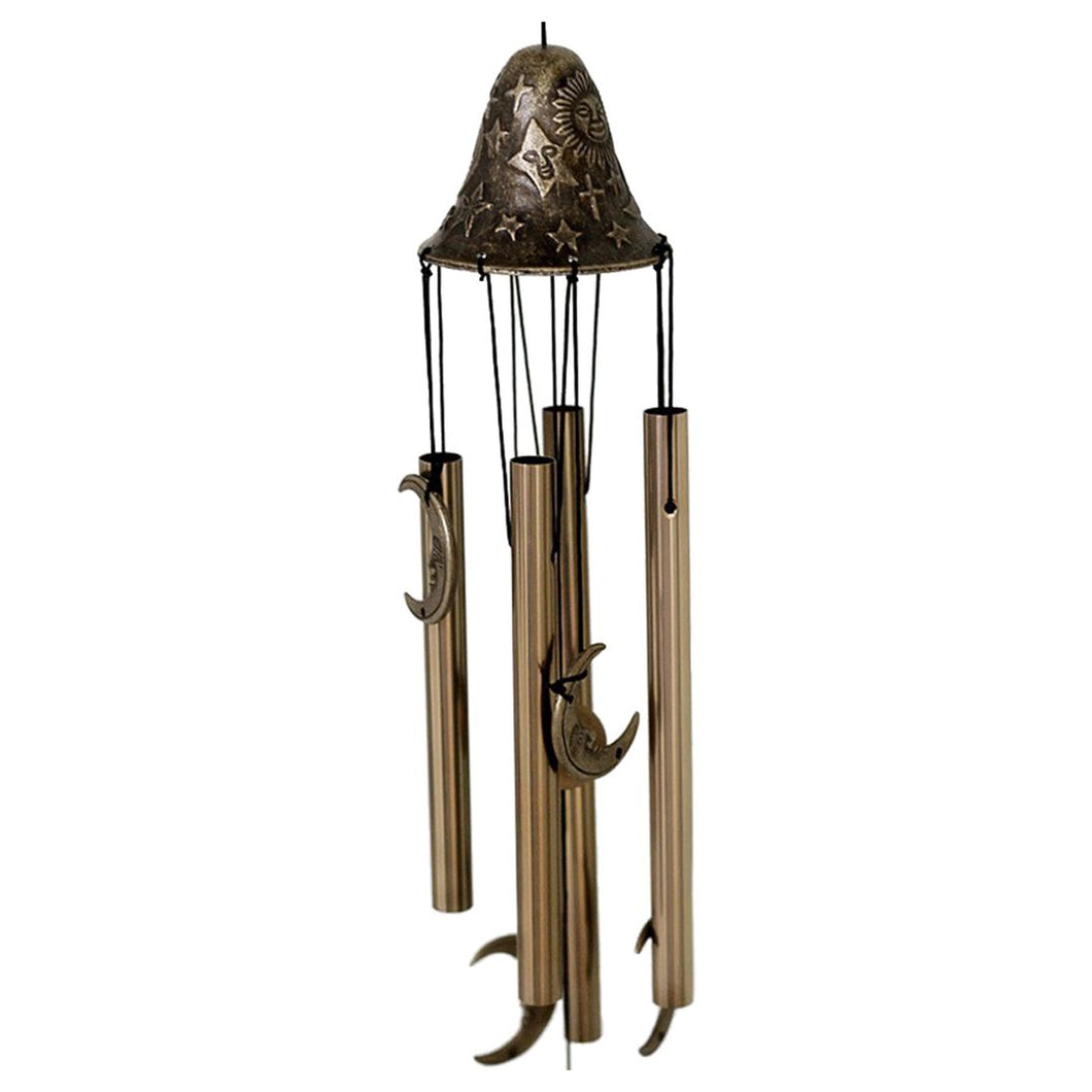 Wind Chime Classical Moon