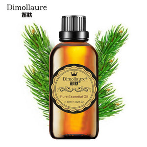 Dimollaure Cypress essential oil skin care clean air ovary care Relax the spirit for Aromatherapy diffuser plant essential oil