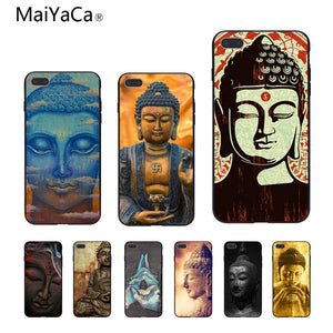 Buddhist Iphone Case Drop Protector w/options