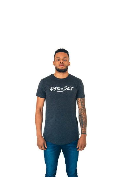 Brand Carrier Charcoal T-shirt