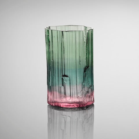 Tourmaline tumbler glass (each)