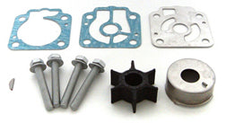 WATER PUMP KIT : 90 A 2-STROKE