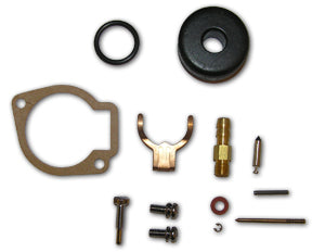 Carburetor Repair Kit 2.5A2, 3.5A2 & 3.5B 2-stroke models.