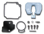 Carburetor Repair Kit:  9.9 C ~ 18 E2 2-STROKE