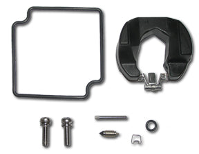 Carburetor Repair Kit: 4 HP ~ 6 HP 4-STROKE