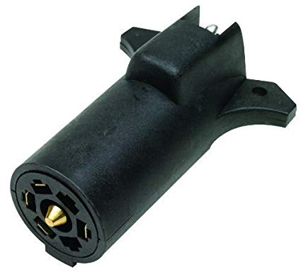 Trailer - 7 - 5 Way Adapter