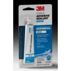 Care Products - Adhesive Sealant - Marine 5200 - 1 oz