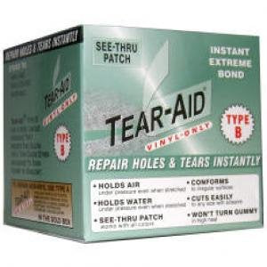 Care Products - Tear Aid - Vinyl Only