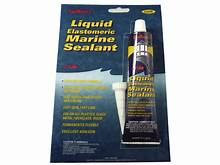 Care Products - Elastomeric Marine Sealant - 3 oz -Sudbury