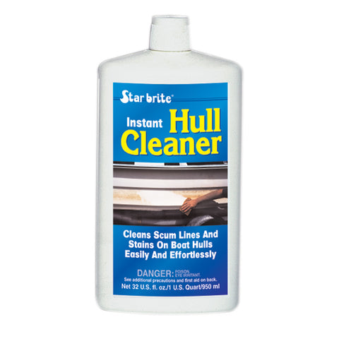 Care Products - Hull Cleaner - Starbrite