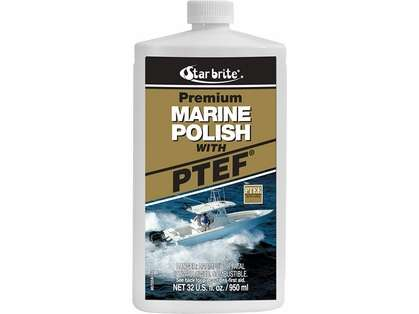 Care Products - Marine Polish - Starbrite 32 oz