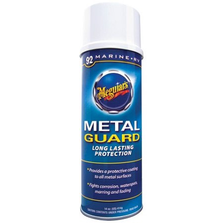 Care Products - Metal Guard - Meguiar's