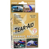 "Care Products - Tear Aid - Fabric Repair - 3"" x 12"""