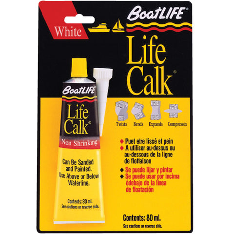 Care Products - Life Caulk Sealant - BoatLIFE