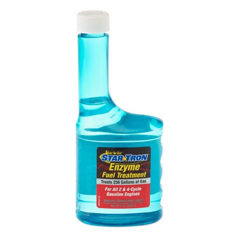 Fuel - Enzyme Treatment - Diesel 8 fl. oz.- Star Tron/Starbrite
