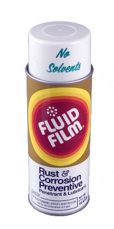 Care Products - Fluid Film - 3.75 oz.