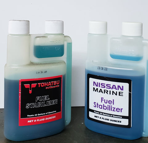 Clearance - Fuel System Stabilizer - Tohatsu/Nissan