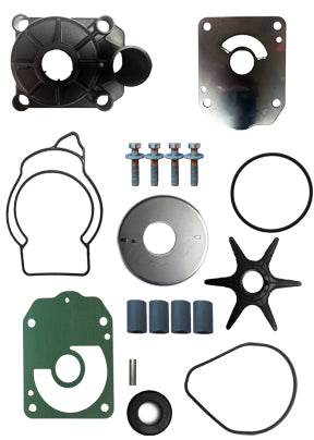 WATER PUMP KIT : BFT 250 A (DELUXE KIT)