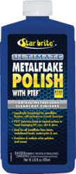 Metalflake Polish -  16 oz. - Starbrite