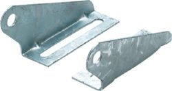 Trailer - Split Keel Roller Bracket