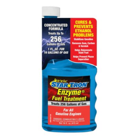 Fuel -  Enzyme Treatment - 16 fl. oz. - Star Tron