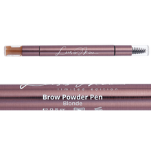 Less is More - Shop Brow Bar