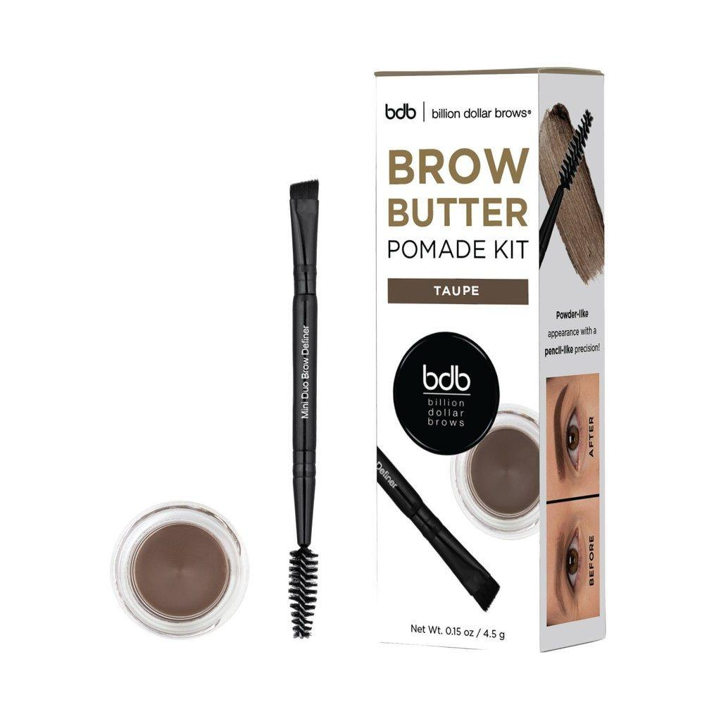 Brow Butter / Pomade Kit - Brow Bar & More